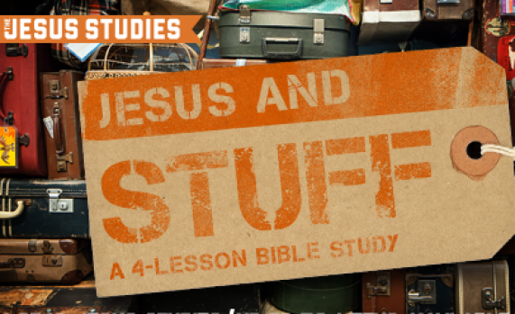 Jesus and Stuff Free Lesson Sample