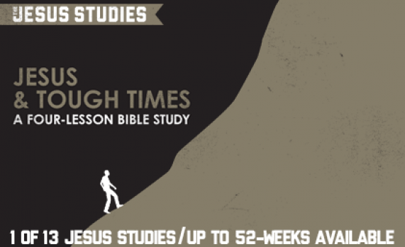 Jesus & Tough Times Free Lesson Sample