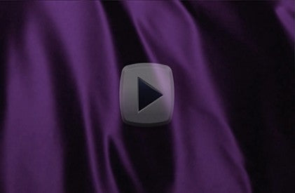 Motion Loop: Purple Fabric