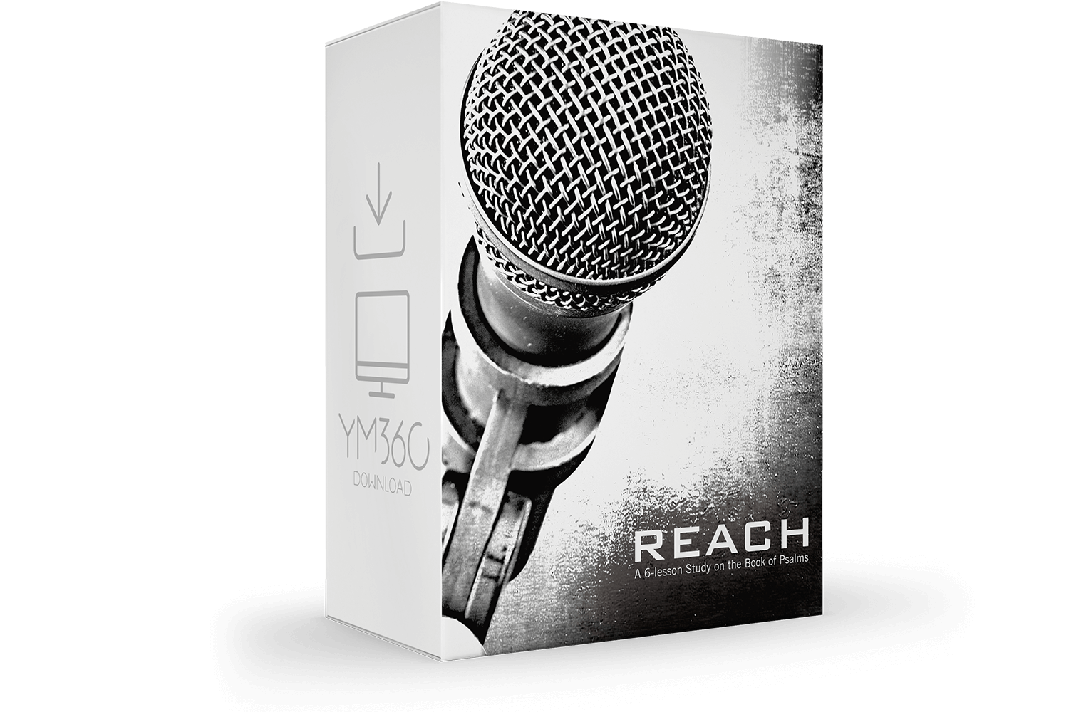 Reach: A 6-lesson Study On The Book Of Psalms