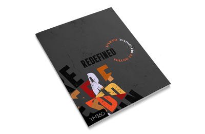 Redefined Follow Up Journal