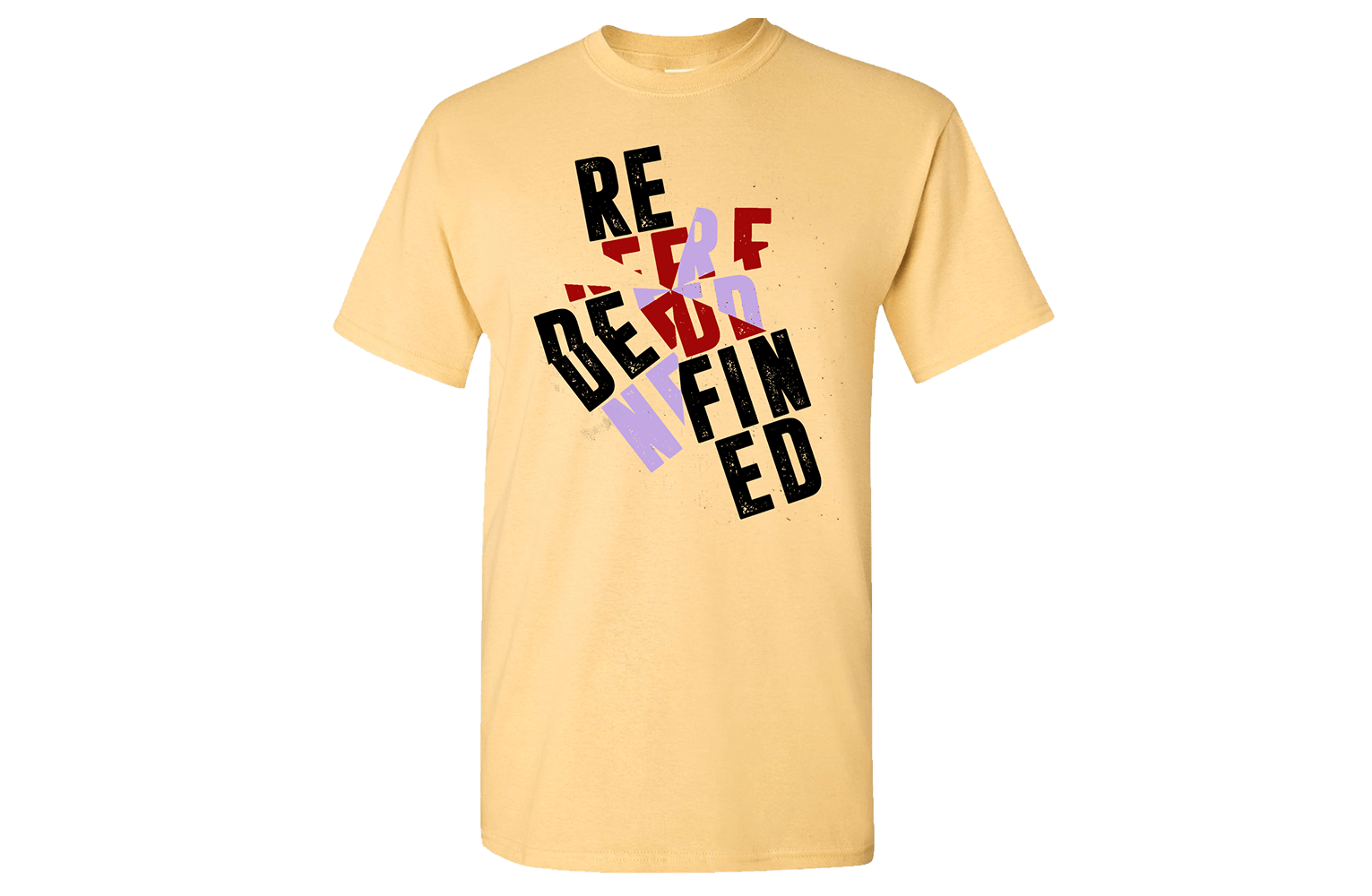 Redefined T-Shirt