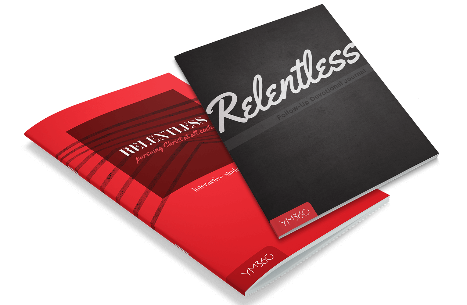 Relentless Book Bundle