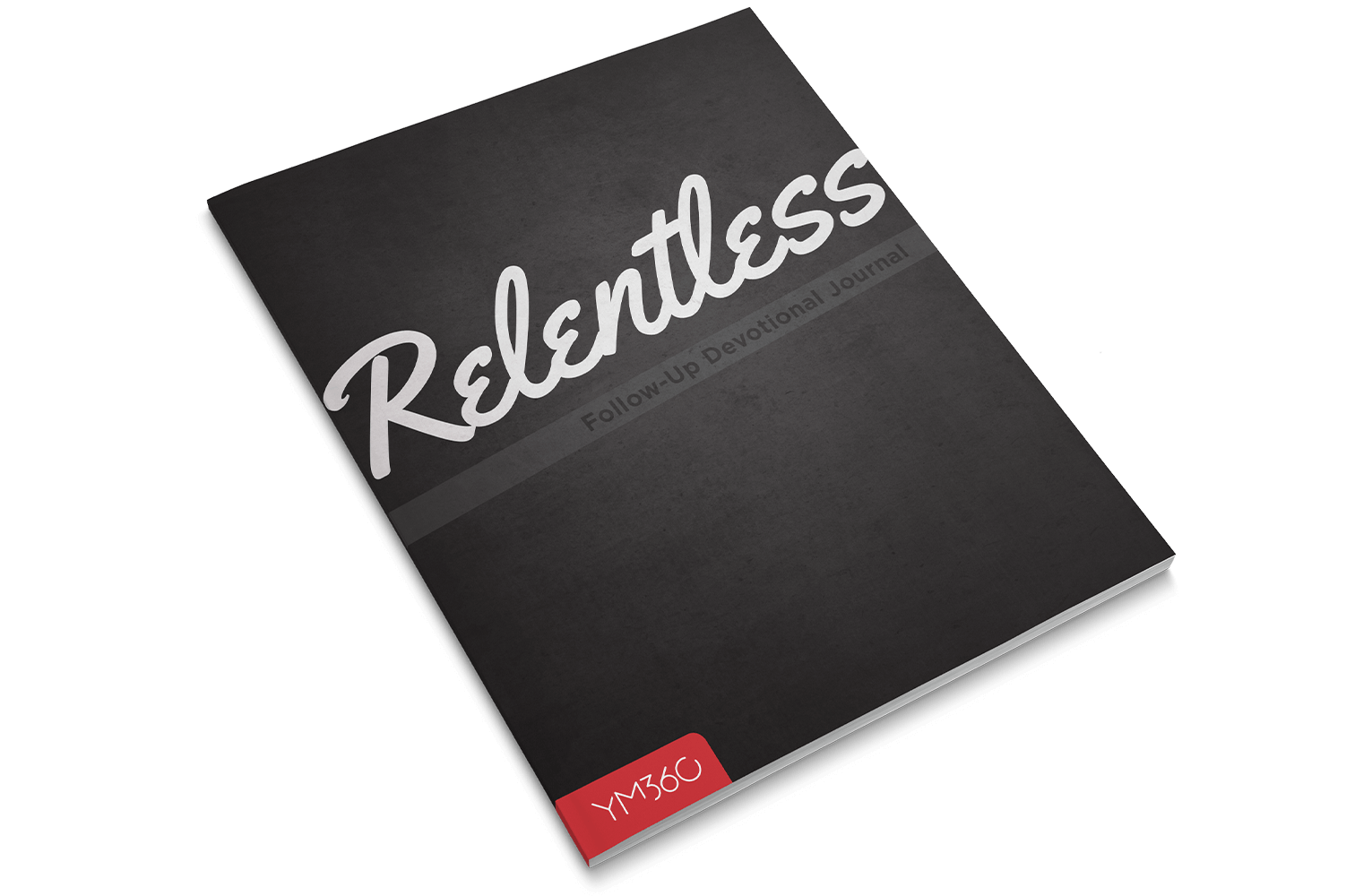 Relentless Follow-Up Journal