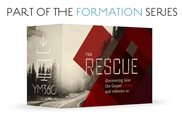 The Rescue: Discovering How the Gospel Rescues and Redeems Us