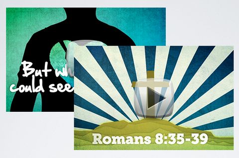 (HD) Scripture Visuals: Video Bundle