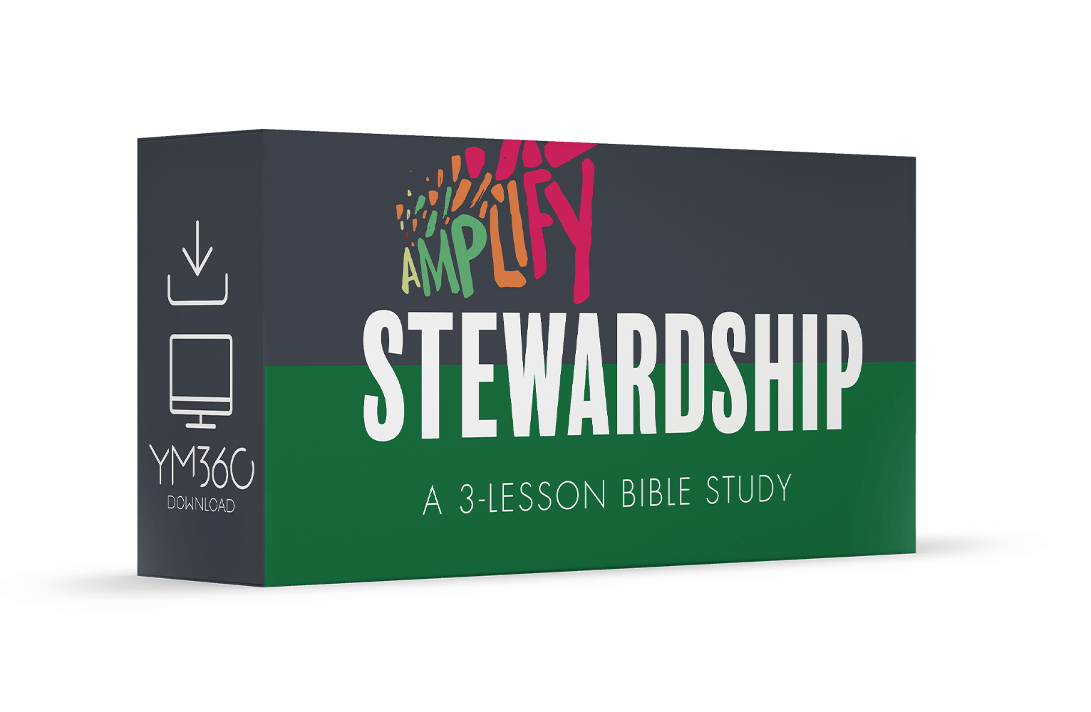 Stewardship: A 3-Lesson Bible Study