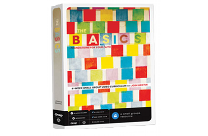 The Basics (DVD Curriculum)