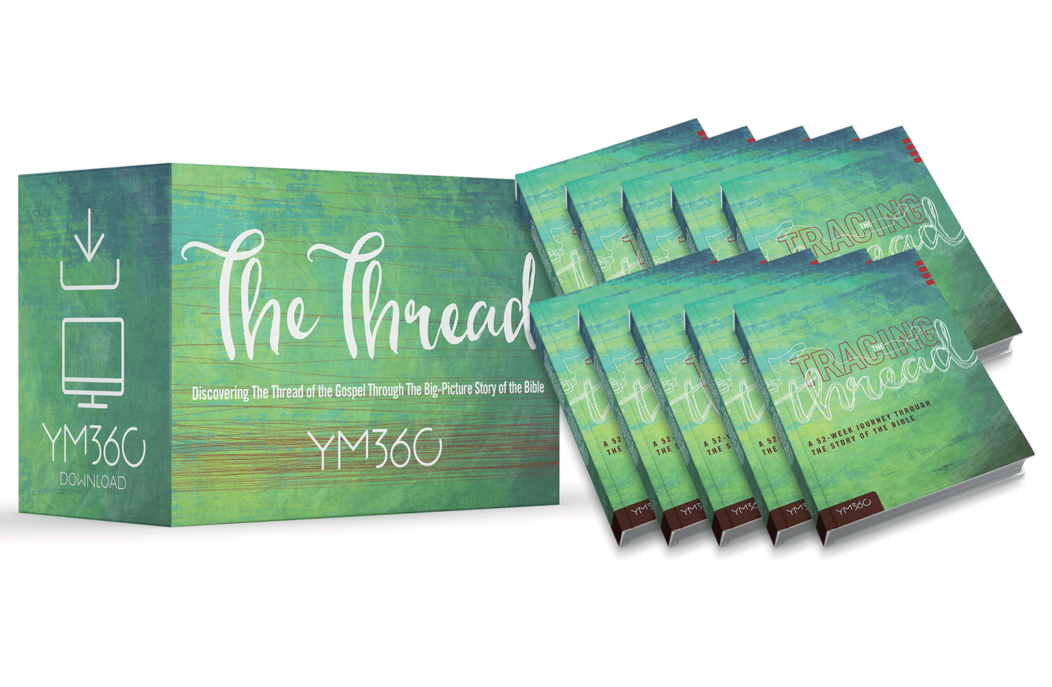 The Thread Curriculum Devo Bundle