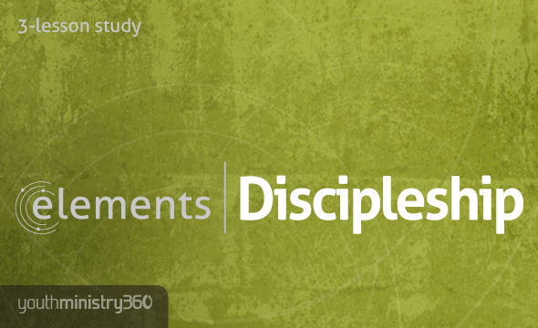 elements |  Discipleship