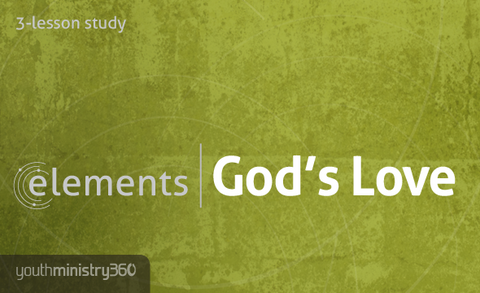 elements |  God's Love