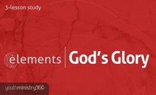 elements | God's Glory