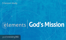 elements | God's Mission