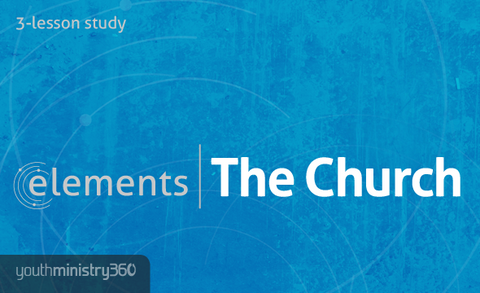 elements | The Church