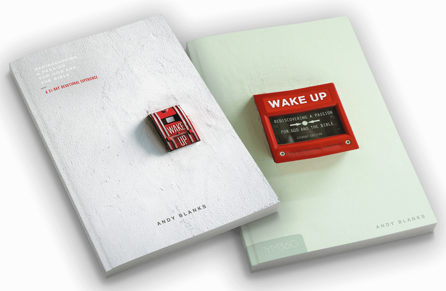 Wake Up: Rediscovering A Passion for God and the Bible Small Group Bundle