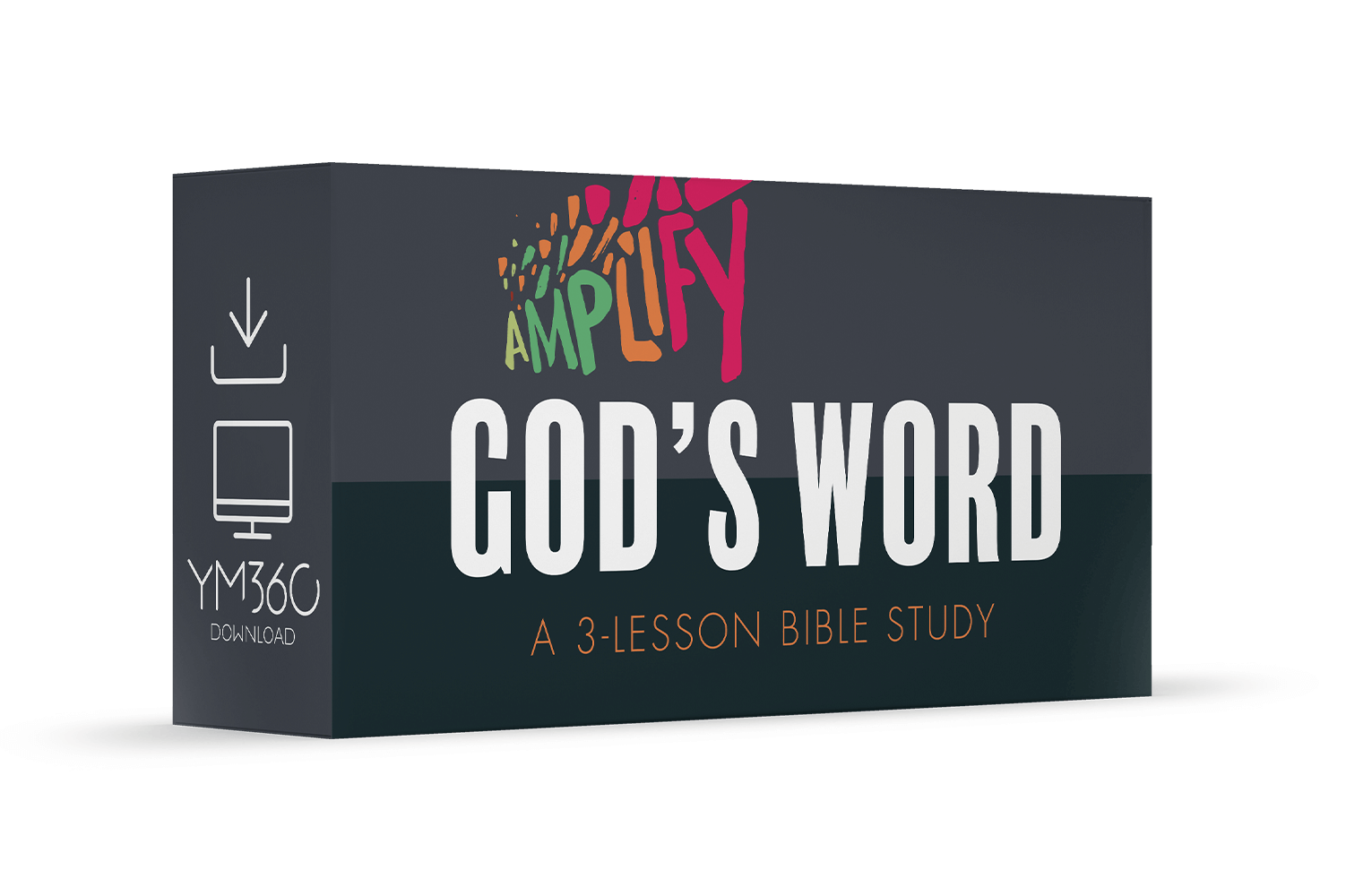 God's Word: A 3-Lesson Bible Study