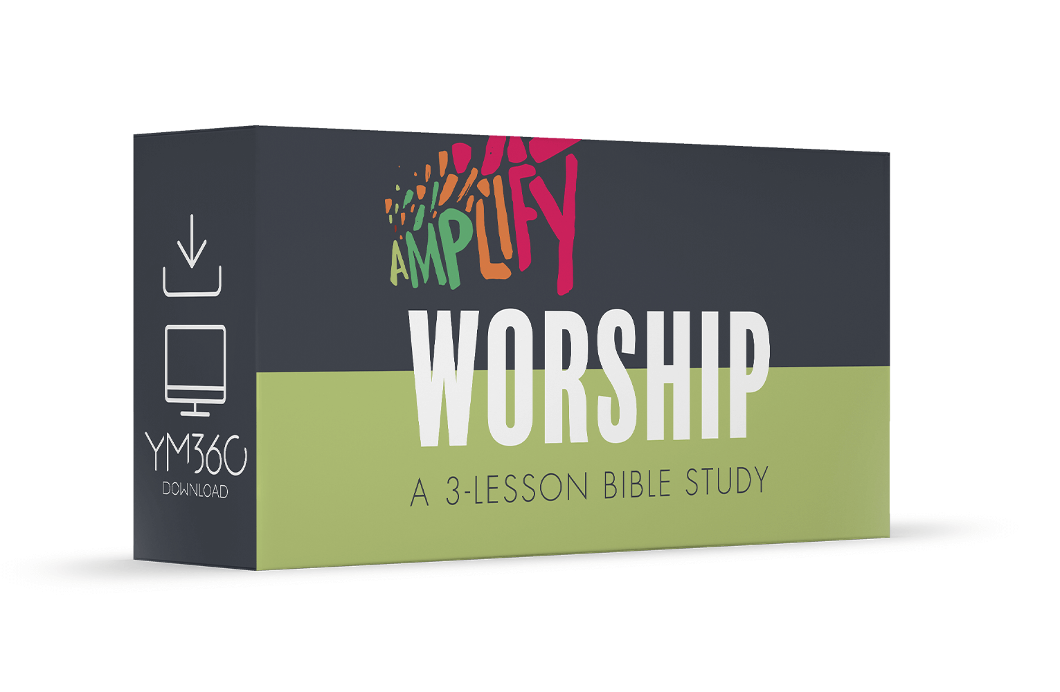 Worship: A 3-Lesson Bible Study