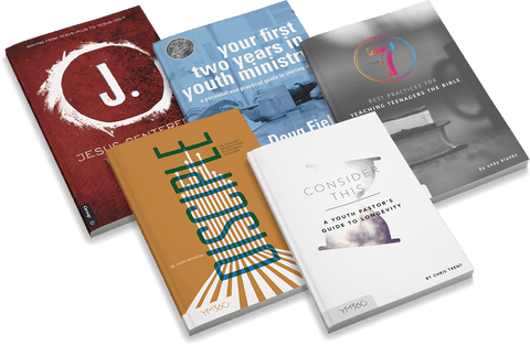 Youth Minister Starter Bundle