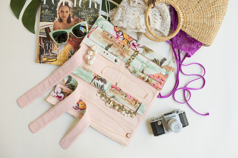 What to Pack for Your Spring Break Getaway
