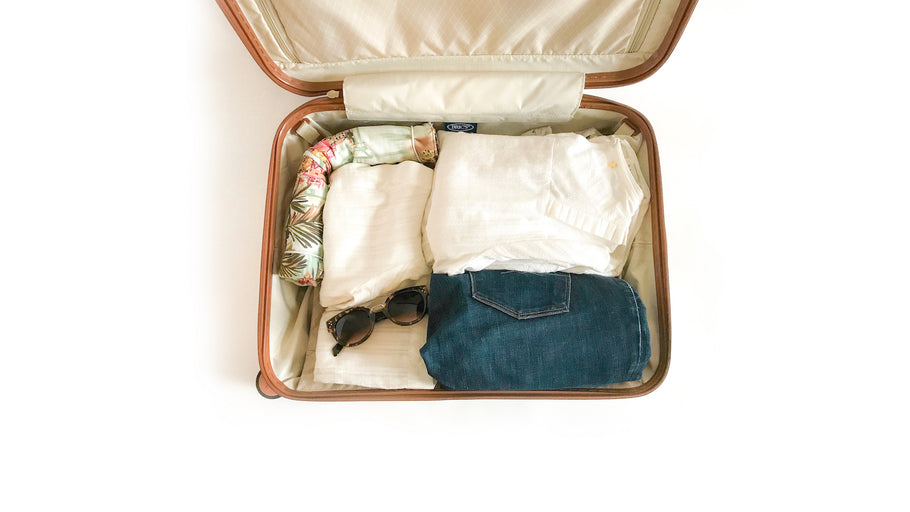 15 Clever Girl Packing Tips