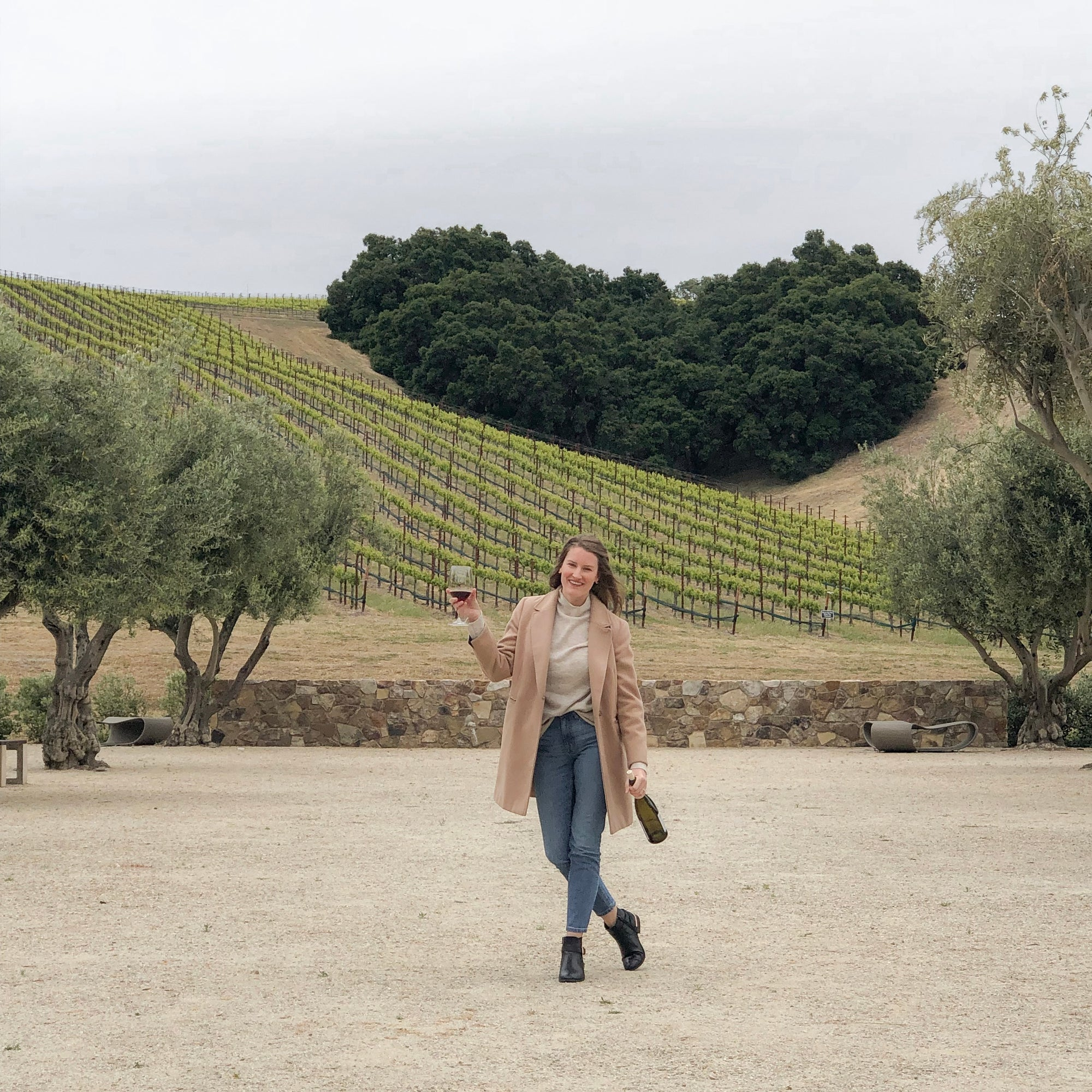 The Clever Girl's Guide To Planning The Best Wine Tasting Trip