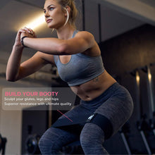 Fortify your supporting muscles to help you squat safely and with improved form. Our band will help you to build your balance, core stability, strength and power and will lead the foundations for improved squatting technique.