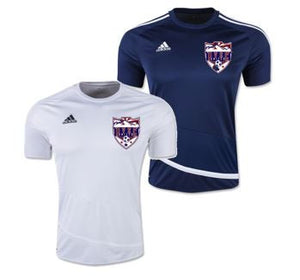 PVSC Jerseys Youth
