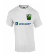 3 Rivers Academy Shirt Youth
