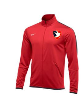 FC Alianza Epic Jacket Youth