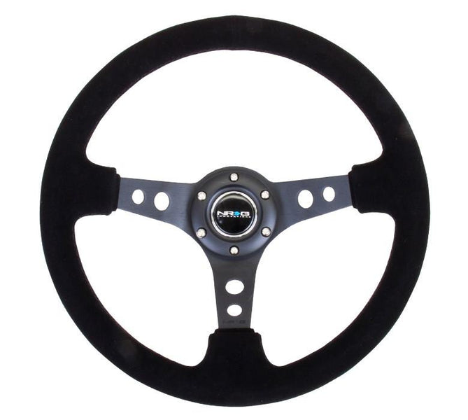 NRG Quick Release Steering Wheels
