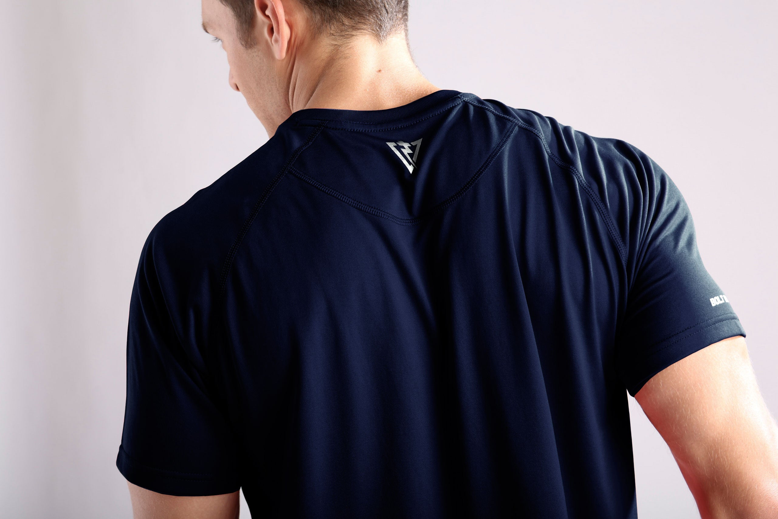 The BoltX Tall Anti-Stink Shirt