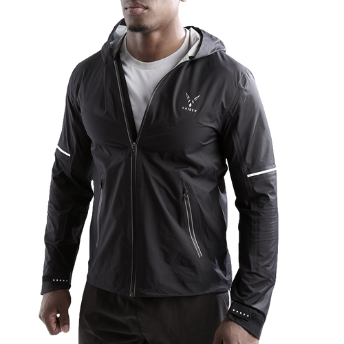 The Hyperion Rain Jacket