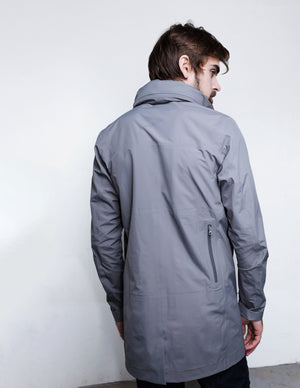 All Purpose Trench Coat - Mens