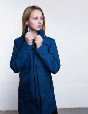All Purpose Trench Coat - Womens