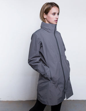 All Purpose Trench Coat