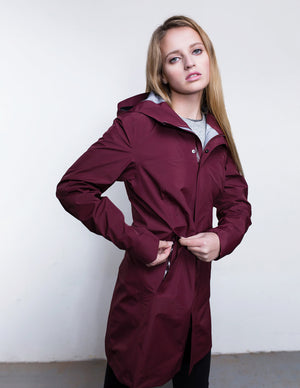 City Trench - Womens
