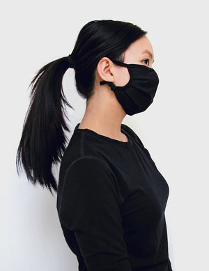 Recycled Polyester Reusable Face Mask