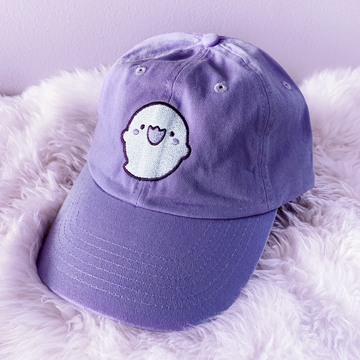 Spooky Cute - Ghostie Hat