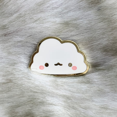 Cloud Mini Pin