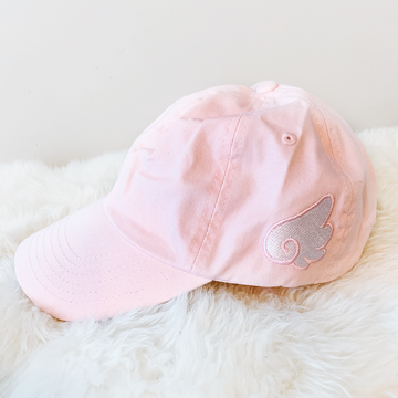 Angel Cap (Pink)