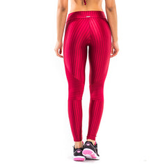 IKATE MONICA RED LEGGING - Bikinis Market