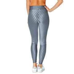 OREGON GRAY LEGGING - Bikinis Market