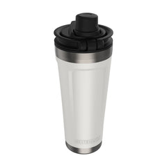 Otterbox Elevation Tumbler with Hydration Lid 20 OZ Ice Cap (White)