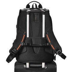 Everki Concept 2 Premium Travel Friendly Laptop Backpack 17.3 inch Black