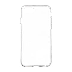 Blu Element Gel Skin Case Clear for iPhone SE 2020/8/7