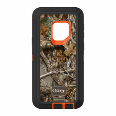 Otterbox Defender Protective Case Max 5 Blaze for Samsung Galaxy S9