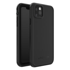 LifeProof Fre Waterproof Case Black for iPhone 11 Pro Max