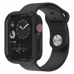 Otterbox Exo Edge Case Black for Apple Watch Series 6/SE/5/4 40mm