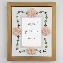 Shy Rose Display Frame