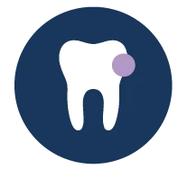 OS Boutique Icon Caries Cavities